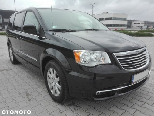 Chrysler Voyager Town&Country